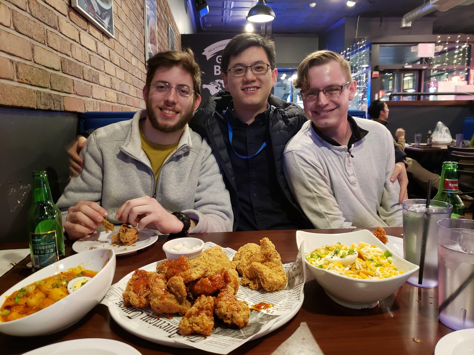 BBQ Chicken 20190131
